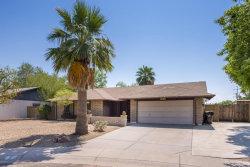 Photo of 1015 W Strahan Drive, Tempe, AZ 85283 (MLS # 5659903)