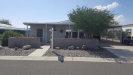 Photo of 3806 N Kansas Avenue, Florence, AZ 85132 (MLS # 5660723)