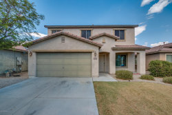 Photo of 45032 W Miraflores Street, Maricopa, AZ 85139 (MLS # 5660857)