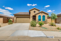 Photo of 41192 W Rio Bravo Drive, Maricopa, AZ 85138 (MLS # 5661166)