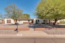 Photo of 744 E Laurel Drive, Casa Grande, AZ 85122 (MLS # 5661287)