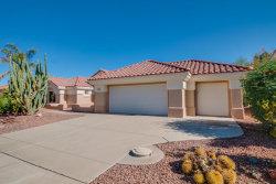 Photo of 13513 W Wagon Wheel Drive, Sun City West, AZ 85375 (MLS # 5661320)