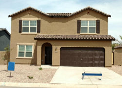 Photo of 36869 W Nola Way, Maricopa, AZ 85138 (MLS # 5661447)
