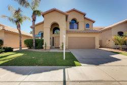Photo of 2203 W Myrtle Drive, Chandler, AZ 85248 (MLS # 5661474)