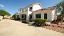Photo of 2075 W Silverlode Drive, Wickenburg, AZ 85390 (MLS # 5661476)