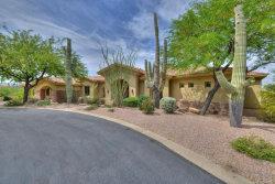 Photo of 11003 E Balancing Rock Road, Scottsdale, AZ 85262 (MLS # 5661609)