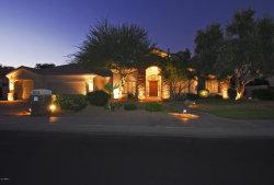 Photo of 9530 E Cortez Street, Scottsdale, AZ 85260 (MLS # 5661616)