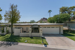 Photo of 6119 E Harvard Street, Scottsdale, AZ 85257 (MLS # 5661728)