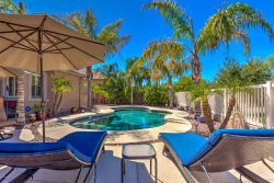 Photo of 3140 E Stanford Avenue, Gilbert, AZ 85234 (MLS # 5661793)