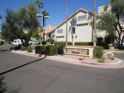 Photo of 19820 N 13th Avenue, Unit 119, Phoenix, AZ 85027 (MLS # 5662044)