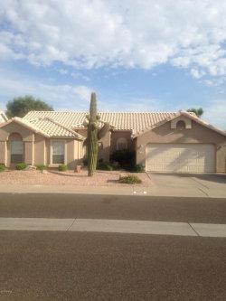Photo of 3519 E Rosemonte Drive, Phoenix, AZ 85050 (MLS # 5662051)