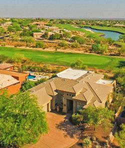 Photo of 11639 E Wethersfield Road, Scottsdale, AZ 85259 (MLS # 5662372)
