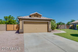 Photo of 15661 N Lasso Drive, Surprise, AZ 85374 (MLS # 5662426)