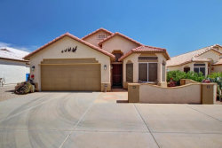 Photo of 11614 W Vulture Mountain Court, Surprise, AZ 85378 (MLS # 5662752)
