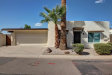 Photo of 4764 W Mediterranean Drive, Glendale, AZ 85301 (MLS # 5662800)