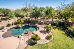 Photo of 7325 E Gallego Lane, Scottsdale, AZ 85255 (MLS # 5662950)