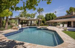 Photo of 7620 E Via De Corto Street, Scottsdale, AZ 85258 (MLS # 5662974)