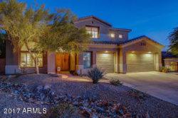 Photo of 10703 E Palm Ridge Drive, Scottsdale, AZ 85255 (MLS # 5663160)