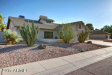 Photo of 6031 W Grandview Road, Glendale, AZ 85306 (MLS # 5663236)