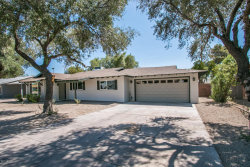 Photo of 8725 E Mariposa Drive, Scottsdale, AZ 85251 (MLS # 5663333)