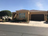Photo of 1639 E Azafran Trail, San Tan Valley, AZ 85140 (MLS # 5663399)