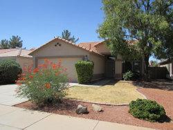 Photo of 196 N Rock Street, Gilbert, AZ 85234 (MLS # 5663421)