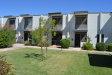 Photo of 7720 E Heatherbrae Avenue, Unit 21, Scottsdale, AZ 85251 (MLS # 5663472)