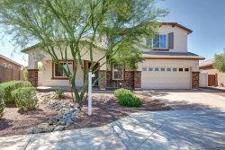 Photo of 4854 S Quiet Way, Gilbert, AZ 85298 (MLS # 5663568)
