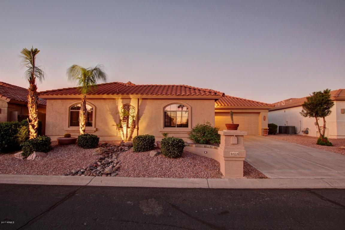 Photo for 8906 E Sunridge Drive, Sun Lakes, AZ 85248 (MLS # 5663582)