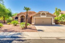 Photo of 527 W Sagebrush Street, Gilbert, AZ 85233 (MLS # 5663645)