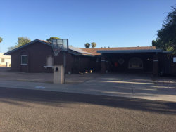 Photo of 3727 W Brown Street, Phoenix, AZ 85051 (MLS # 5664183)