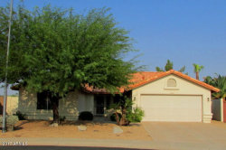 Photo of 20825 N 110th Avenue, Sun City, AZ 85373 (MLS # 5664224)