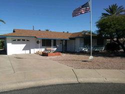 Photo of 12021 N Riviera Court, Sun City, AZ 85351 (MLS # 5664725)