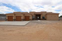 Photo of 10331 W Calle Lejos --, Peoria, AZ 85383 (MLS # 5665182)