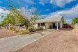 Photo of 14014 N 1st Avenue, El Mirage, AZ 85335 (MLS # 5665773)