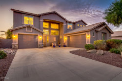 Photo of 21998 N Desert Park Court, Maricopa, AZ 85138 (MLS # 5666019)