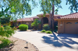 Photo of 18931 E Via Hermosa --, Rio Verde, AZ 85263 (MLS # 5666286)