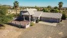 Photo of 11031 W Martin Road, Casa Grande, AZ 85194 (MLS # 5667591)