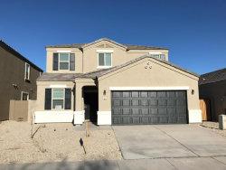 Photo of 41860 W Allegra Drive, Maricopa, AZ 85138 (MLS # 5667791)