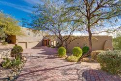 Photo of 7571 E Valley View Trail, Carefree, AZ 85377 (MLS # 5667801)