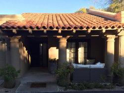 Photo of 37300 N Tom Darlington Drive, Unit F, Carefree, AZ 85377 (MLS # 5668651)
