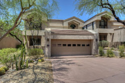 Photo of 25150 N Windy Walk Drive, Unit 11, Scottsdale, AZ 85255 (MLS # 5668789)