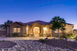 Photo of 101 E Sabrosa Drive, New River, AZ 85087 (MLS # 5669306)
