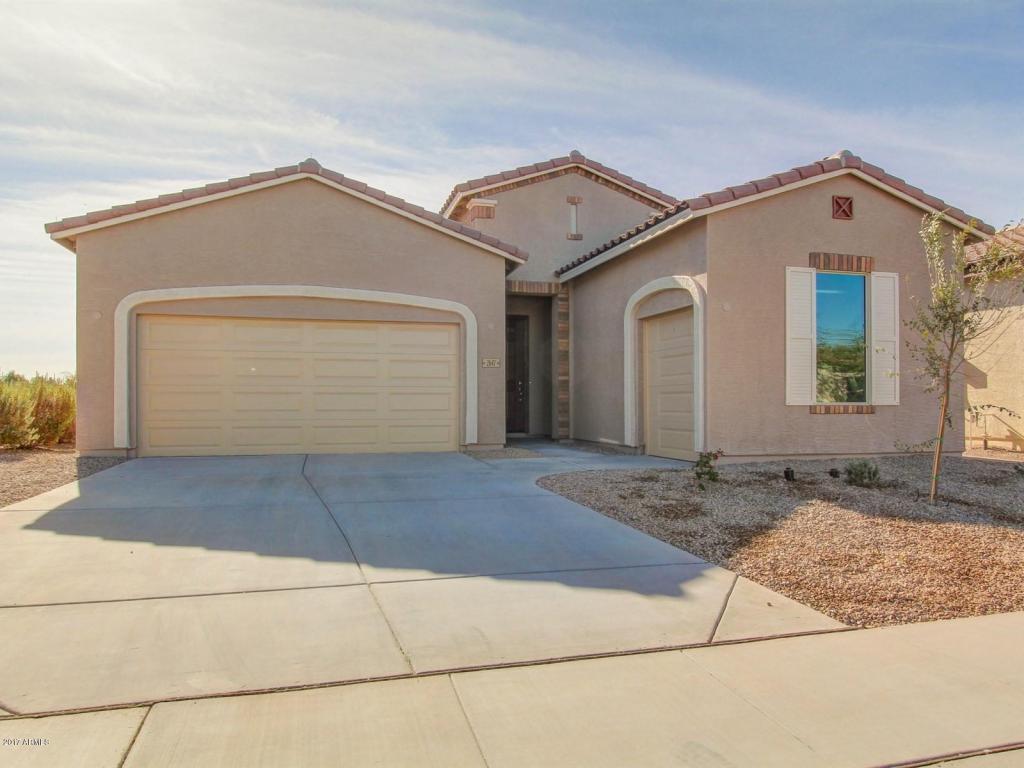 Photo for 2647 E Questa Trail, Casa Grande, AZ 85194 (MLS # 5669366)