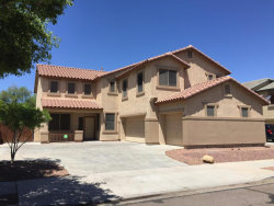 Photo of 724 N 166th Lane, Goodyear, AZ 85338 (MLS # 5669896)