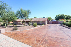 Photo of 6241 N 186 Avenue, Waddell, AZ 85355 (MLS # 5670519)