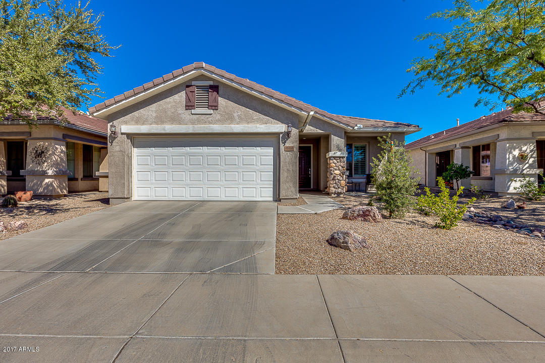 Photo for 30355 N Saddlebag Lane, San Tan Valley, AZ 85143 (MLS # 5671130)