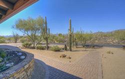 Photo of 7979 E Pleasant Place, Carefree, AZ 85377 (MLS # 5671271)