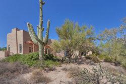 Photo of 9001 E Lazywood Place, Carefree, AZ 85377 (MLS # 5671295)
