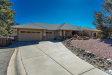 Photo of 2205 Le Loup Drive, Prescott, AZ 86305 (MLS # 5672131)